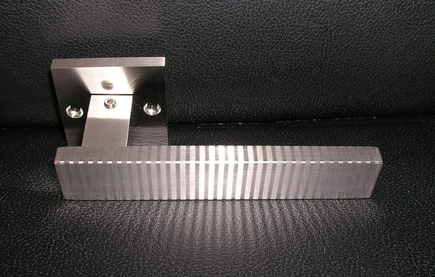 Products From Stainless Steel And Aluminium Inox Schleiftechnik